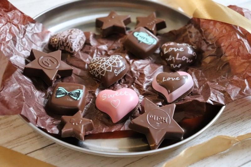 チョコレート 可愛い すずな☆可愛い素人超美乳若奥様☆さん