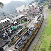 台湾家族旅行の記事に添付されている画像