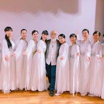 瞑想舞の私♡の記事に添付されている画像