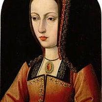 愛に生きた美しきスペイン女王    狂女ファナの記事に添付されている画像