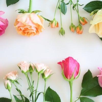知ってる?アーティフィシャルフラワーは造花とは別次元のクオリティの記事に添付されている画像