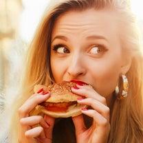 CAの食事と早食い問題の記事に添付されている画像