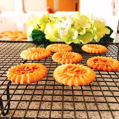 今日こそはロミアスクッキー☆の記事に添付されている画像