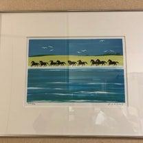 馬何頭⁉️の記事に添付されている画像