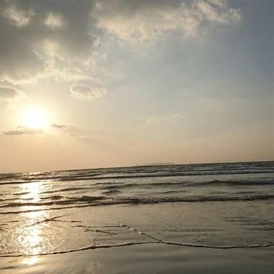 海岸写んぽ②の記事に添付されている画像