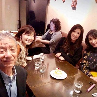 炭酸美容家の高橋ひろみさんとの記事に添付されている画像