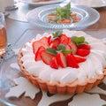 料理教室レポ♡衝撃やった今時のアレと夕食、ドラマの画像