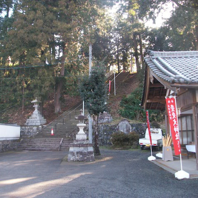 元伊勢三社めぐり(旅行)の記事に添付されている画像