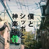 僕とシッポと神楽坂#8 最終回の記事に添付されている画像
