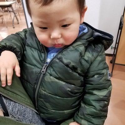 1歳半検診レポ。の記事に添付されている画像