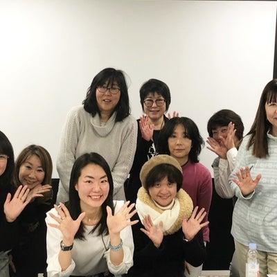 【卒業】女性限定なっちースクール最終日の記事に添付されている画像