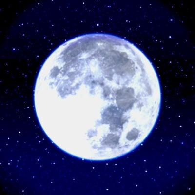 ✪ 満月の誕生日 ✪の記事に添付されている画像