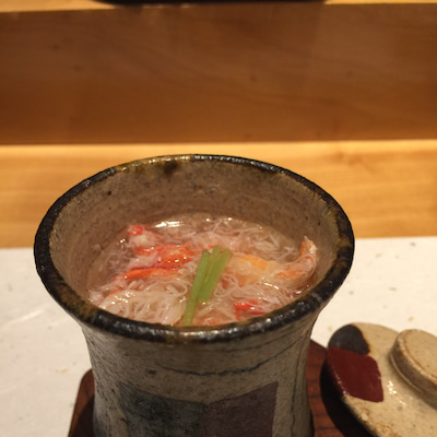 鮨・shizukuの記事に添付されている画像