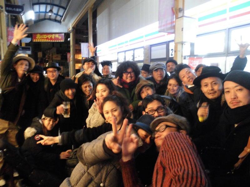 モヒカンツアーファイナルの夜!