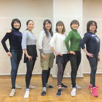 2月から美濃加茂市でポスチュアウォーキングレッスン3回コースの記事に添付されている画像