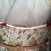お茶会着物コーデの記事に添付されている画像
