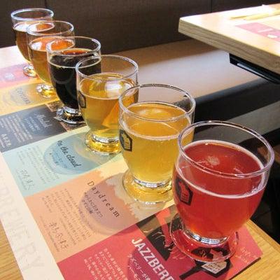 現世の初ランチとビールの記事に添付されている画像
