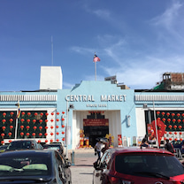 SEMUA HOUSEとセントラルマーケットをハシゴの記事に添付されている画像