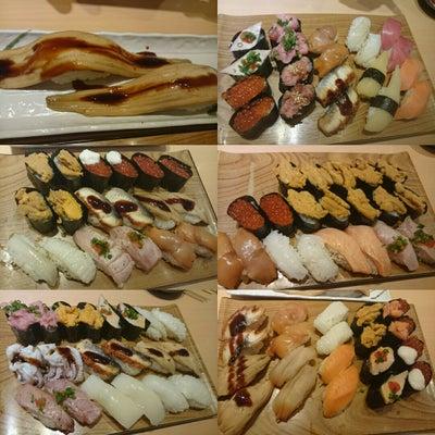 断捨離とお寿司食べ放題の記事に添付されている画像