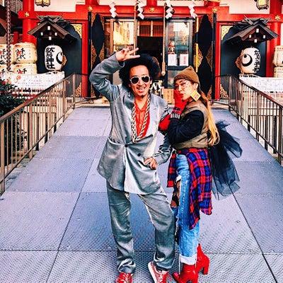 舞Love 踊Love 開運踊りまショー in 長國寺 ありがとうございました。の記事に添付されている画像