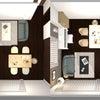【事例】ファミリーでステキなお部屋♡の画像
