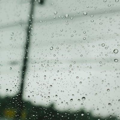 小雨な気持ちの時の記事に添付されている画像