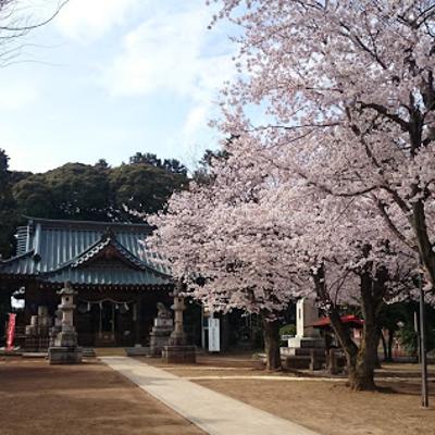茨城県古河市はパワースポットだった!の記事に添付されている画像