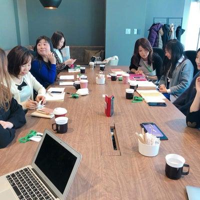 「退屈な会議」と無縁な会社^^の記事に添付されている画像