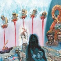 ☆パート1第8章神の怒りとハルマゲドンの戦いCOUNTDOWNTO ARMAGEの記事に添付されている画像