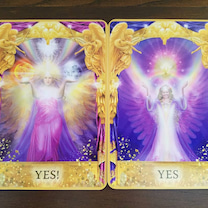 カードのシンクロ(YES・YES)!の記事に添付されている画像