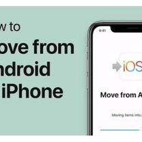 Apple、AndroidからiPhoneへの移行方法を解説した動画が公開だよ!の記事に添付されている画像