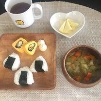 【離乳食完了期】海苔とチーズの渦巻き卵焼きの記事に添付されている画像