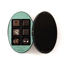 【色で甘辛ミックスのパッケージ】かわいい色を黒で引き締めの記事に添付されている画像