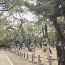 開運神社3448日連続参拝祈願(西宮神社)の記事に添付されている画像
