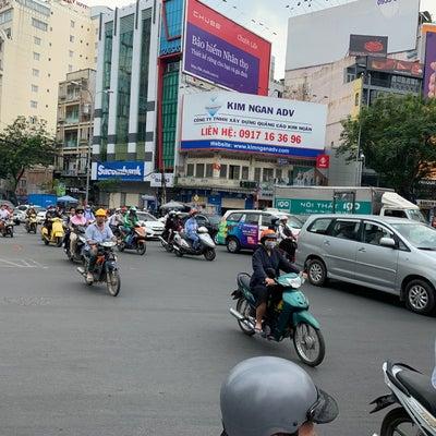 #9 【ホーチミン1日目】ベトナムギャルに背中を歩かれましたの記事に添付されている画像