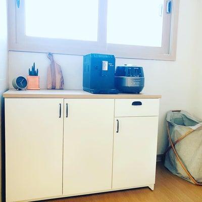 家を掃除&大整理② キッチン横スペースの記事に添付されている画像