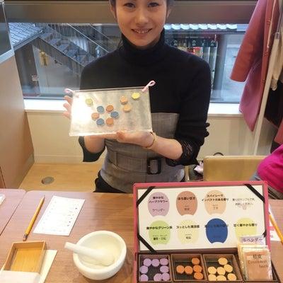 京都に行ってきました!の記事に添付されている画像
