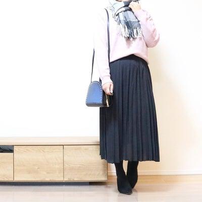 全色買いに一片の悔いなし!【GU】新作スカートが可愛すぎる件。の記事に添付されている画像