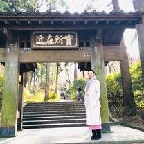 予定外の鎌倉散策の記事に添付されている画像