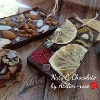 チョコレート 続々 試作です♪の記事に添付されている画像