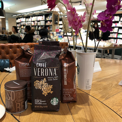 憧れのコーヒーセミナーへ!*の記事に添付されている画像
