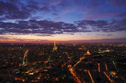 あれ だ が パリ よ 灯 翼 の