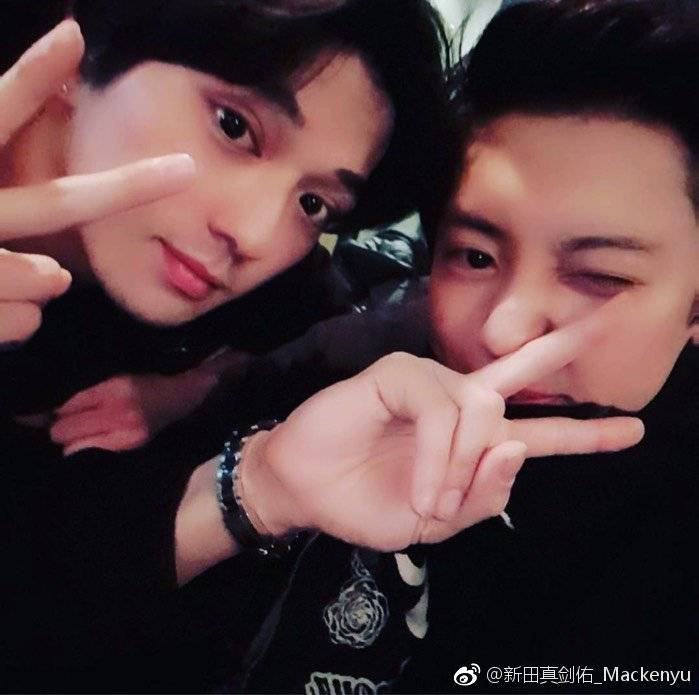 The Best Exo チャニョル 真剣佑 , Mottomo One