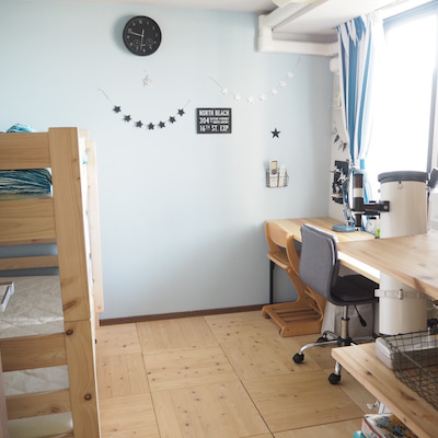 自分好みの部屋はこう作る!「理想のインテリア」を手に入れる3つのSTEPの記事に添付されている画像