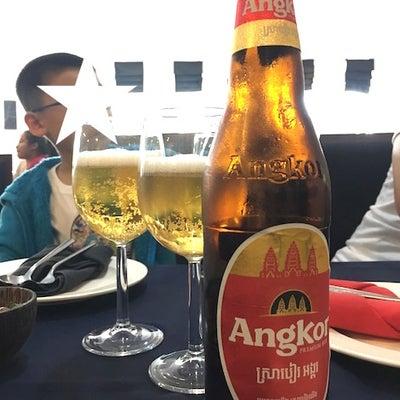 子連れカンボジア旅行、3日目お昼ご飯の記事に添付されている画像
