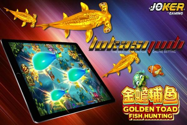 Memainkan Tembak Ikan Joker123 Smartphone Situs Joker123 Dan Agen S128 Judi Online Indonesia Terpercaya