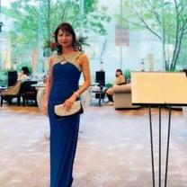 ロングドレスが充実しているグリーンローズ(^○^)の記事に添付されている画像