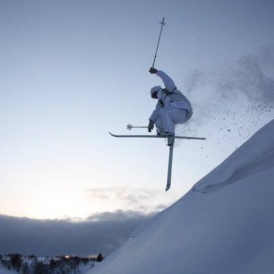 陸上自衛隊 楽しい?キツイ?スキー訓練はこんな感じ!の記事に添付されている画像