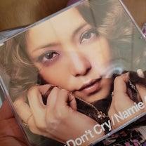 Baby Don't Cry  安室奈美恵の記事に添付されている画像