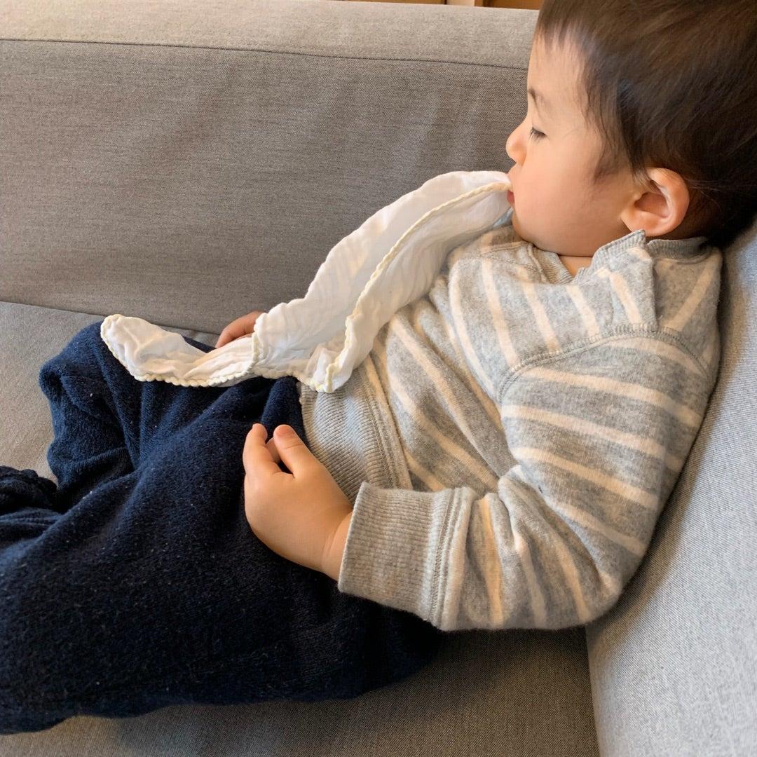 赤ちゃん 症 自 兆候 閉